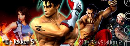 10_PS2_Tekken5_2